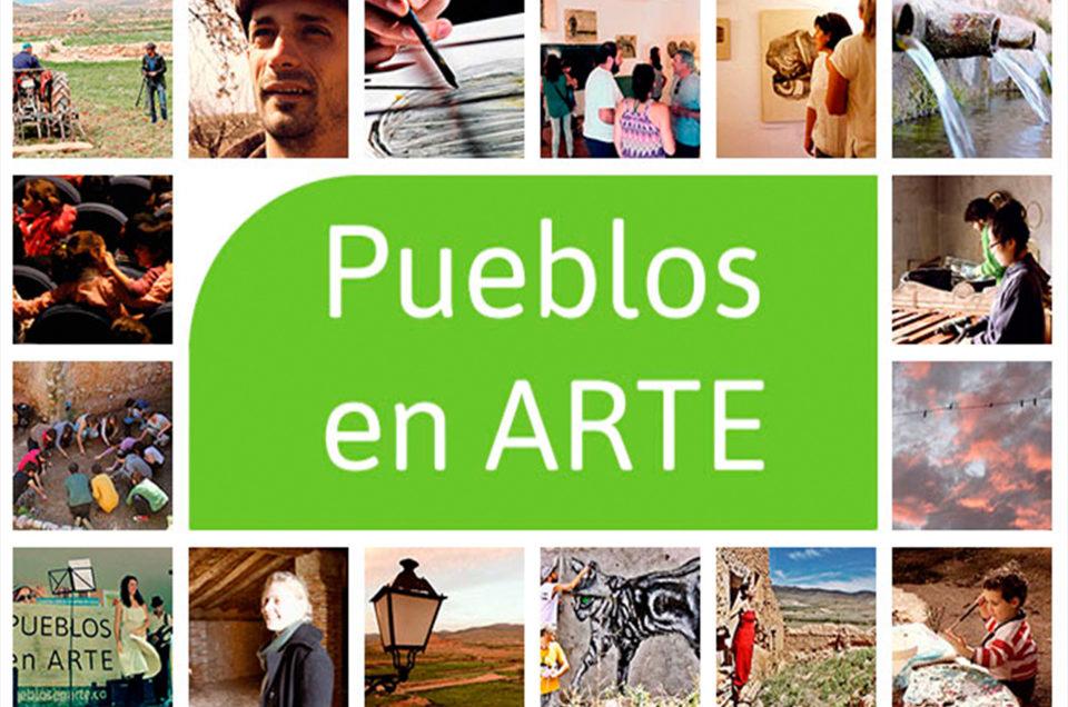 Pueblos en Arte