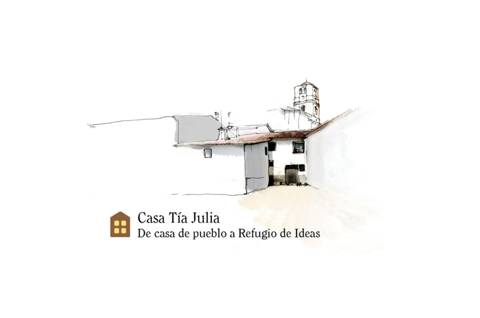 Casa Tía Julia