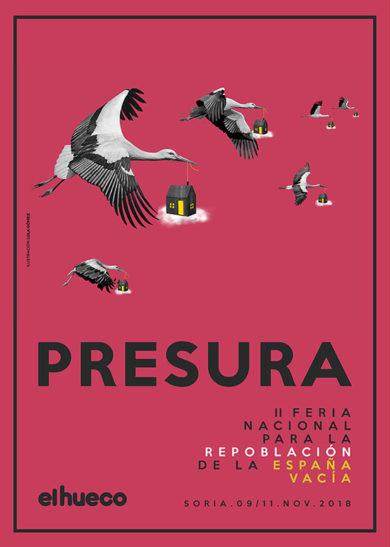 Cartel Presura 2018