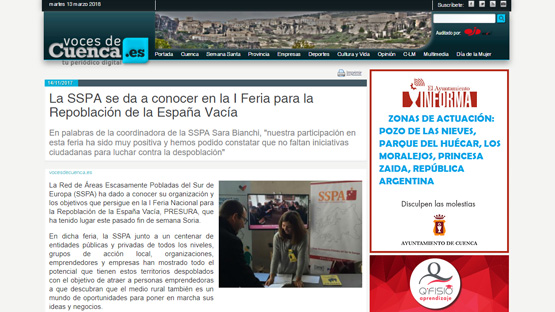 Voces de Cuenca