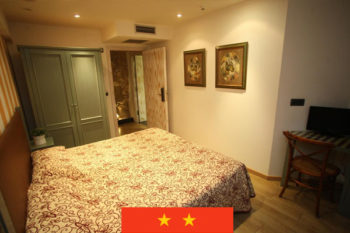 Hotel Castilla **