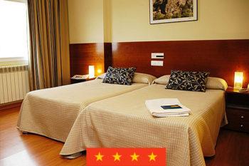 Hotel Ciudad de Soria ****