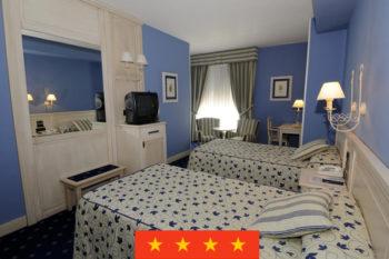 Hotel Leonor Mirón ****