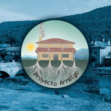 Proyecto ARRAIGO
