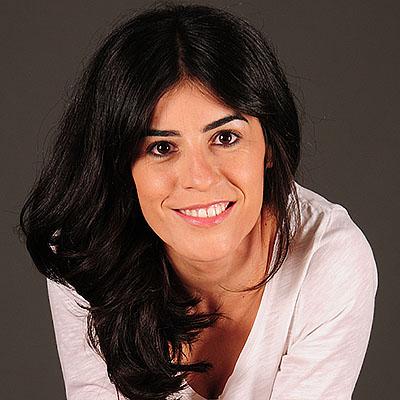 Maite García Almazán