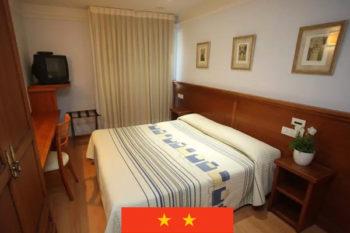 Hotel Alba **