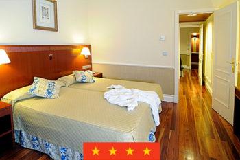 Hotel Alfonso VIII ****