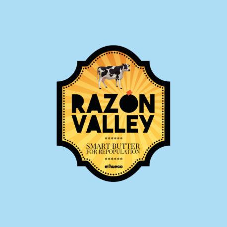 Razón Valley