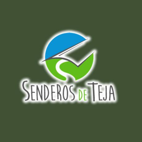 Senderos de Teja