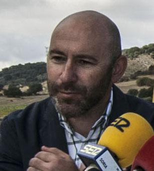 Javier Martín (Moderador)